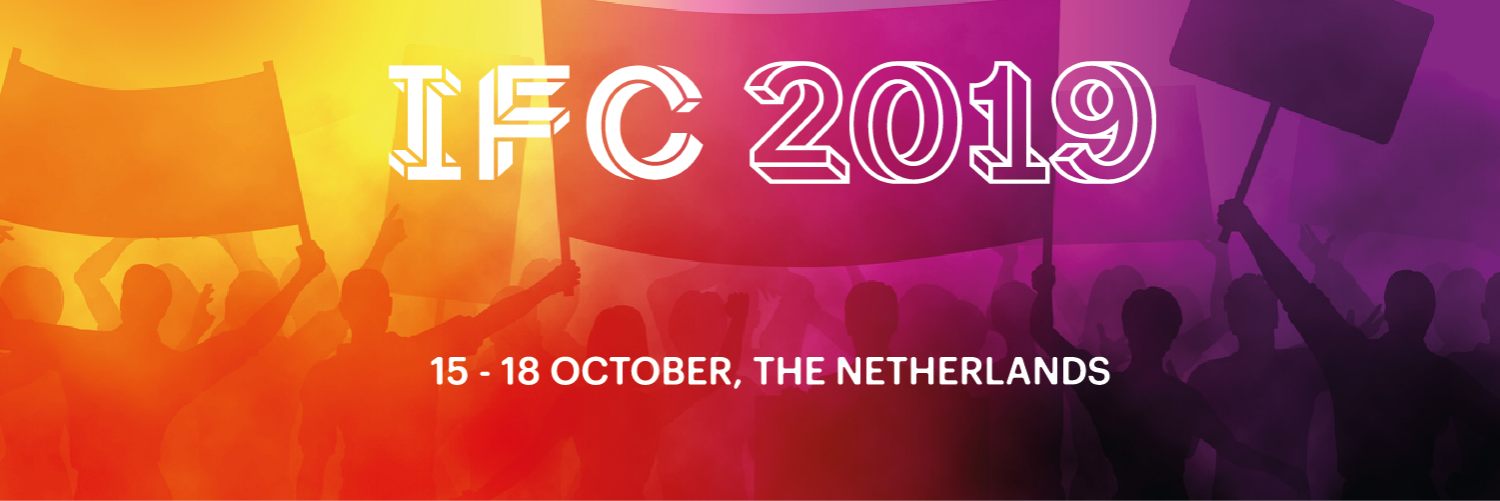 IFC 2019 - The Resource Alliance - The Resource Alliance
