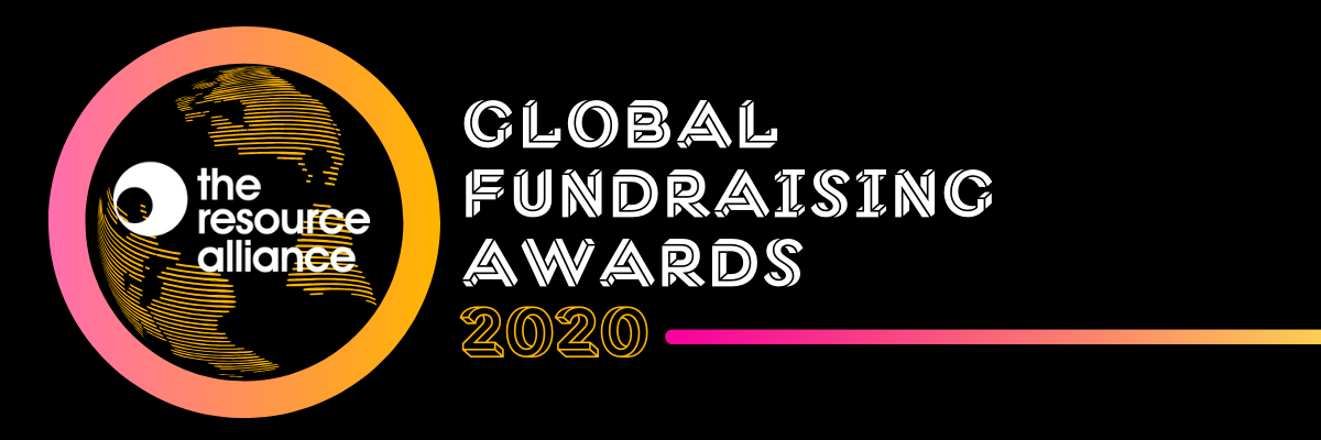 Global Fundraising Awards 2020