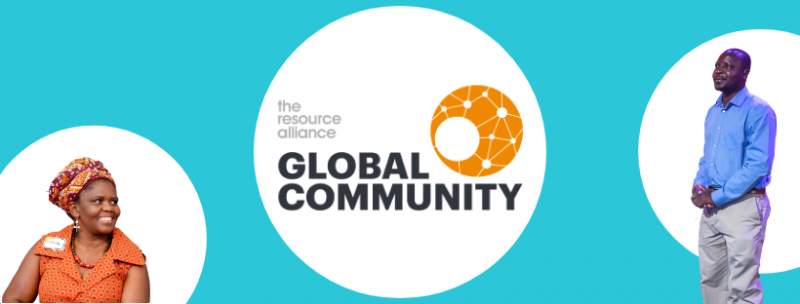 Resource Alliance Global Community